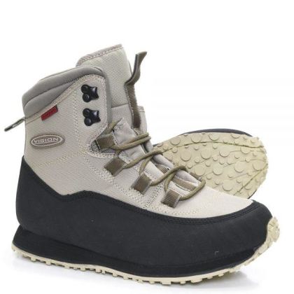 Hopper Gummi Wading Shoe size 8 / 41