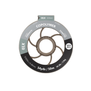 Hardy Copolymer 50m Vorfachmaterial 0,28 mm