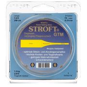 STROFT GTM Fliegenvorfach Nr. 5 * 240cm/7,5ft - 0,20mm/3X