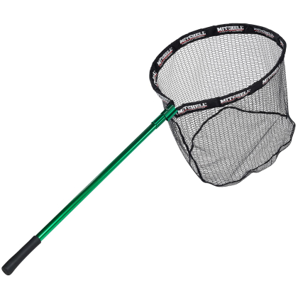 Mitchell Advanced Boat Net gummiertes Netz